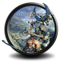 CONFRONTATION Icon by s7 by SidySeven