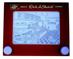 NYC Pizzeria Etch by bryanetch