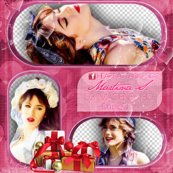 Photopack Png De Martina S.054.000.629 by dannyphotopacks