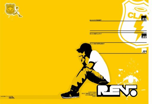 evrthng 'bout revo by om-chaw