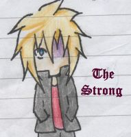 The Strong by demonlucy