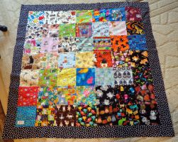 Judi barter quilt w border 11-3-2013 by wiccanwitchiepoo