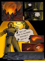 Wholock: After the Flame Prologue pg 2 by Owl-Publications