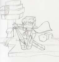 Skydoesminecraft by luver-of-anime3
