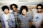 Allstar Weekend Photo by colorsoftherainbows