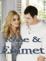 Rose and Emmet by Carlos-Potter