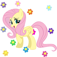 Flowershy by thecoltalition
