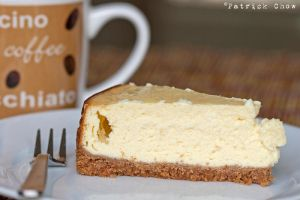 Cheese cake 1 by patchow