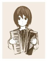 accordion by nasikepal