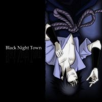 Black Night Town by romizoh373