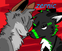 nore Zernic ship it~~ by wolvesforever122