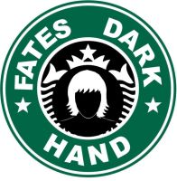 Fates Dark...Coffee? by FatesDarkHand