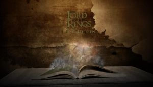 Lord of the Rings by Vermeli