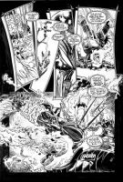 Ghost Rider-S.O.V#10 Pg.13 Adam Kubert by BillReinhold