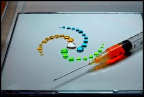 Syringe Number Four by silverleaf1