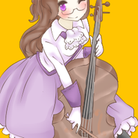 .:Theresia:..:fem austria Cello:. by draw4you1995