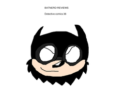 Batnerd Reviews Hugo Strange by Scurvypiratehog