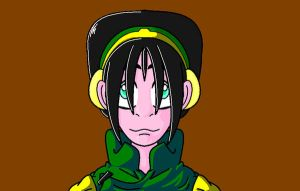 Toph by experiments