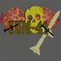 Sum41 contest by kastetter