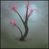 Tree Painting by Homeboy-sparten