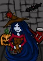 Marceline by Lillith-The-Frog