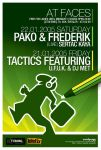 pako and frederik at faces by can