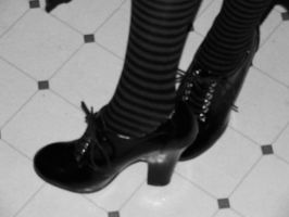 Great shoes by remdesigns