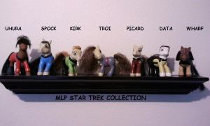 star trek collection by dannabats