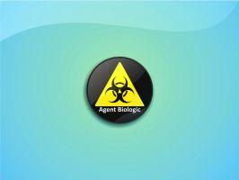 Agent Biologic Azul V1.1 by Chico47