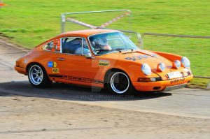 Porsche 911 ST Rally by Willie-J