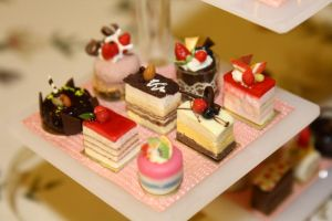 DHS SugaHolic Tiny cakes 3 by DreamHighStudio