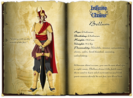 Bellum by IC-Project