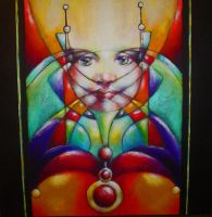 CHALICE by Eyeart