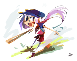 Hey Batter Batter by PhuiJL