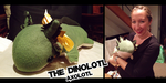 The Dinolotl Axolotl by heilei