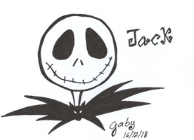 Jack by Death-Note-Freak