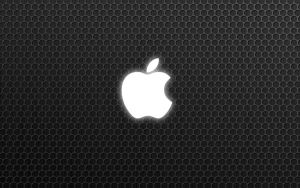 Apple Wallpaper by andyNroses