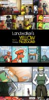 Yellow Nuzlocke - part 11 by land-walker