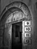 Numbers by LuGiais
