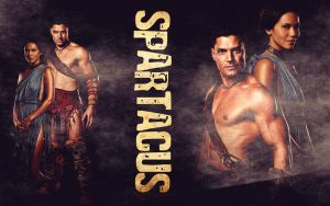 Spartacus BS w001 by SerenaSerlene