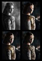 Margaery Tyrell by Tiearius