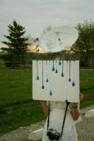 Raindrops by pastonlyfades