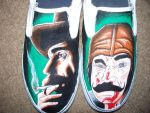 daniel day lewis shoes by hotzauce