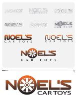 Noel's Car Toys by Master-at-Arms