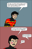 CT: Forever Evil Spoilers by EspanolBot
