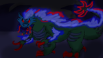 Tyrant Orne Smog by thedragonlover95