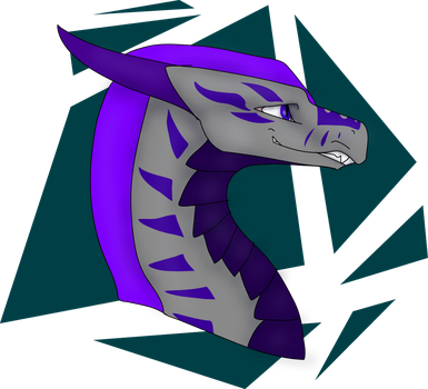 Draceon by Silverstormwing
