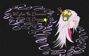 Dreamers -color- by Drixi