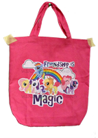 MLP_FriendshipIsMagic_Bag by wanabiEPICdesigns