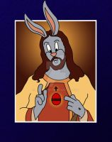 The True Meaning of Easter by BartonTees